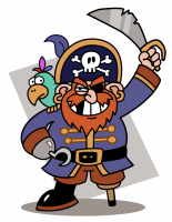 Pirates in Pyjamas Recruting  Official small tribes server