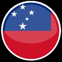 Samoa mo Samoa!
