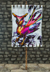 featherlight flag