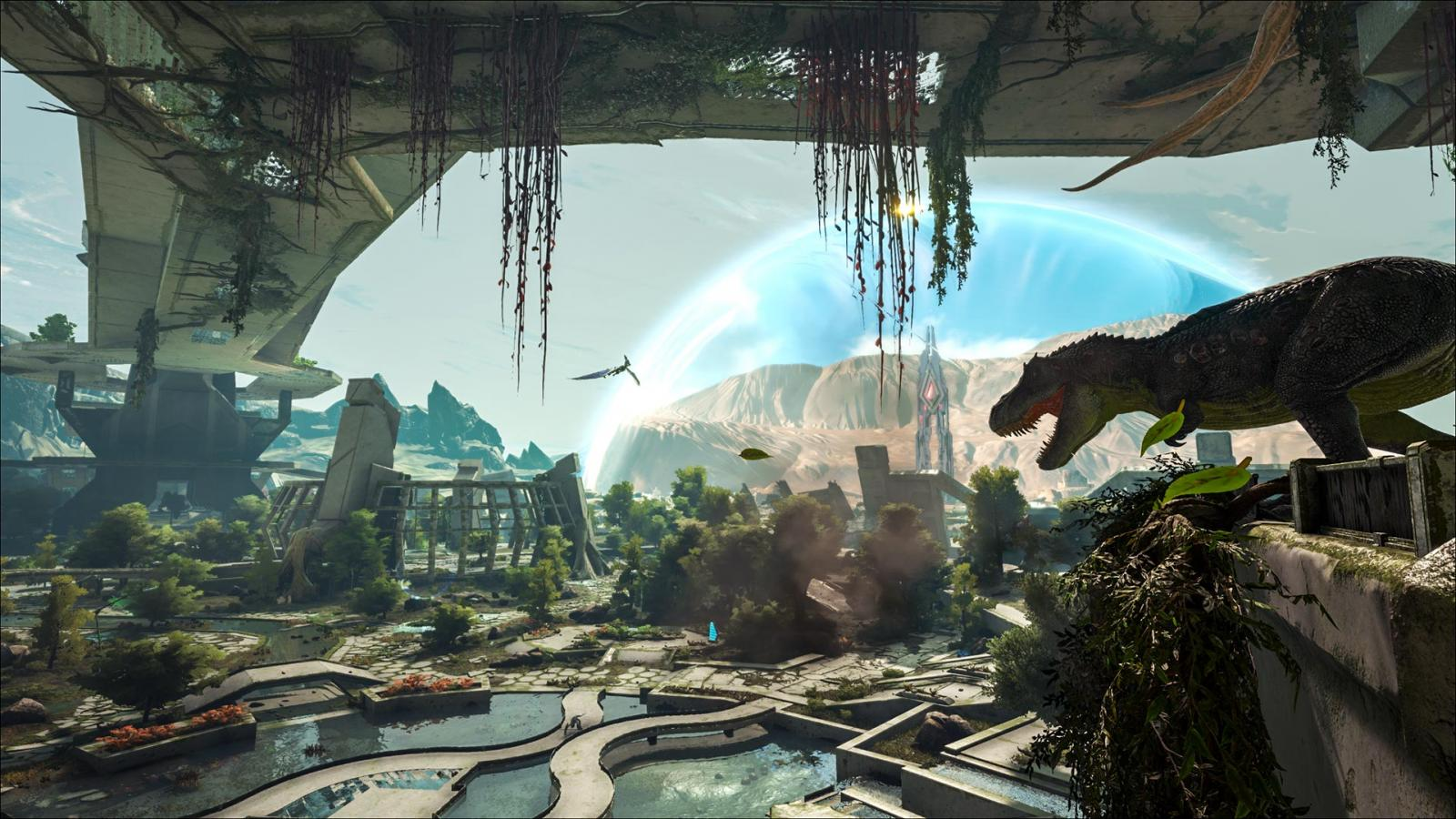 finish your journey through the worlds of ark in extinction where the story began and ends on earth itself an element infested ravaged planet filled
