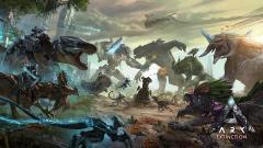 ARK: Extinction