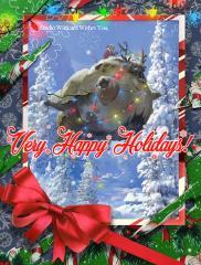 Happy Holidays 2018!