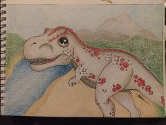 TimidFae's Creature Drawings ~