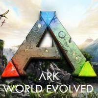 ARK:WORLD EVOLVED